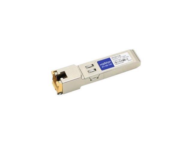 AddOncomputer.com Gigabit Ethernet SFP Module