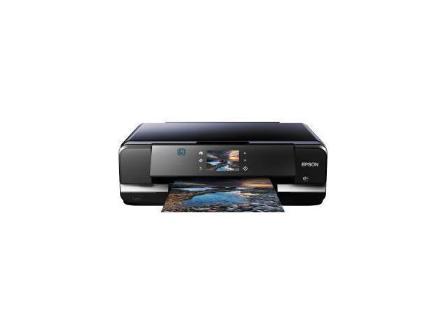 Epson Expression Photo XP-960 Small-in-One All-in-One Printer (C11CE82201)