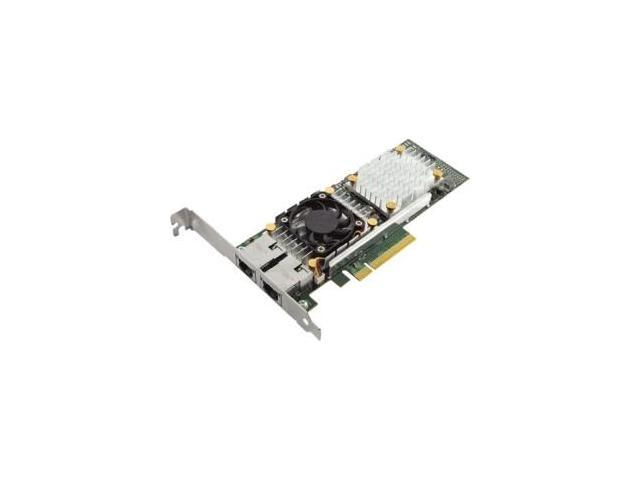 Dell Broadcom 57810 10Gigabit Ethernet Card
