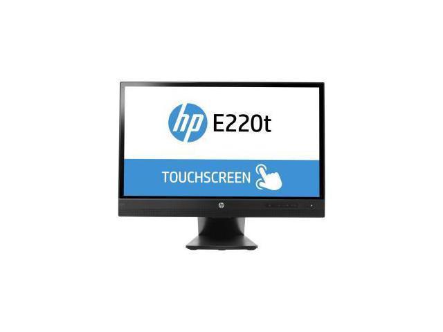 HP E220t 21.5