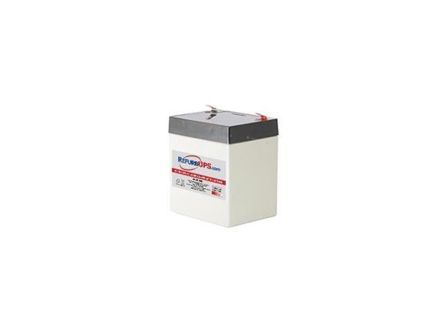 EnerSys NP5-12 -  Compatible Replacement Battery