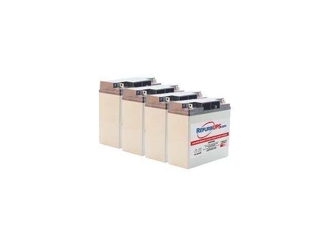ALPHA TECHNOLOGIES UPS 2200 -  Compatible Replacement Battery Kit