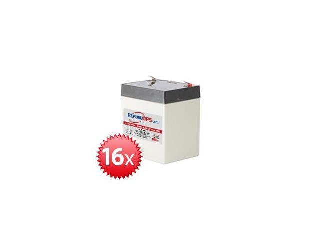 APC Smart-UPS RT 5000 (SURT5000XLT) -  Compatible Replacement Battery Kit