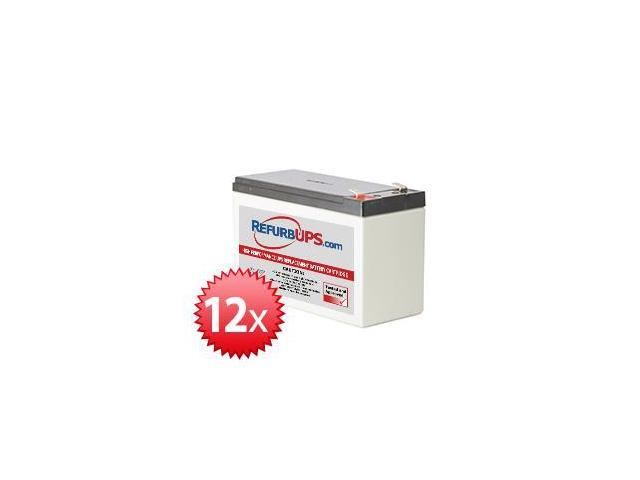 OPTI-UPS BP3000 -  Compatible Replacement Battery Kit