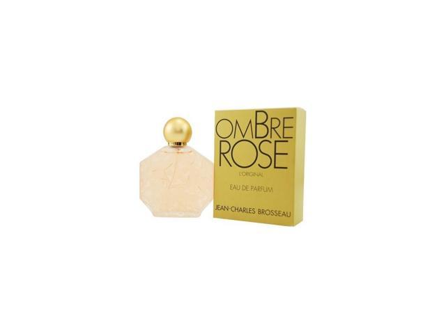OMBRE ROSE by Jean Charles Brosseau EAU DE PARFUM SPRAY 2.5 OZ for WOMEN