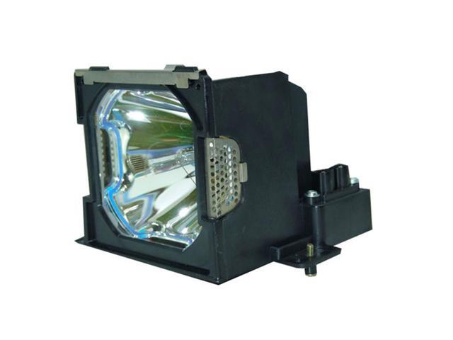 Philips Lamp Housing For Sanyo PLCXP40W Projector DLP LCD Bulb