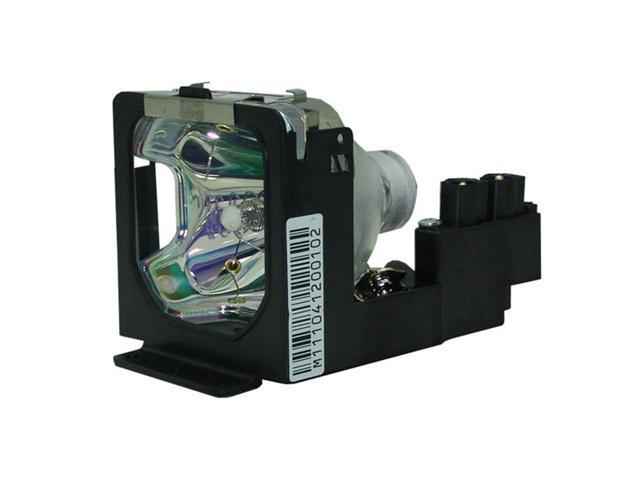 Lamp Housing For Canon LV7105 Projector DLP LCD Bulb