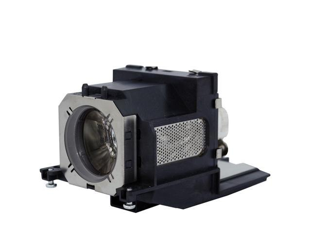 Lamp Housing For Panasonic PT-VX501 / PTVX501 Projector DLP LCD Bulb