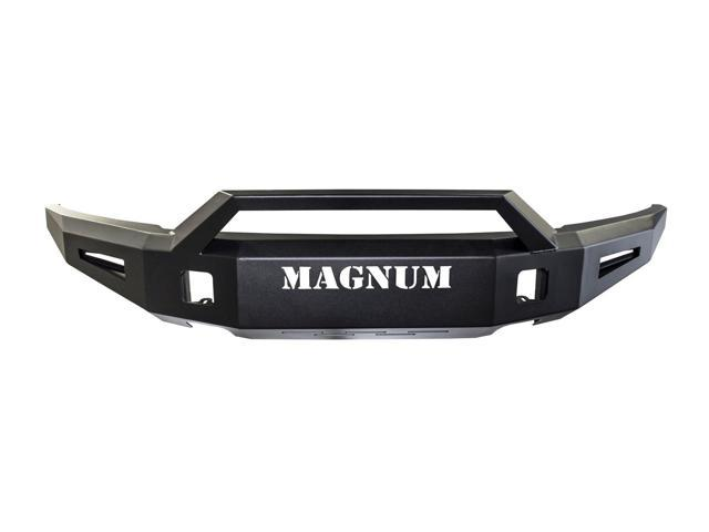 ICI (Innovative Creations) FBM51FDN-RT Magnum; Front Bumper Fits 10-14 F-150