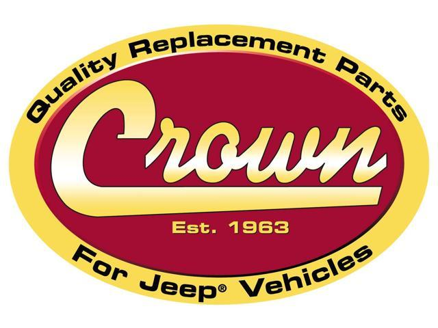 Crown Automotive 5156106AD Clockspring