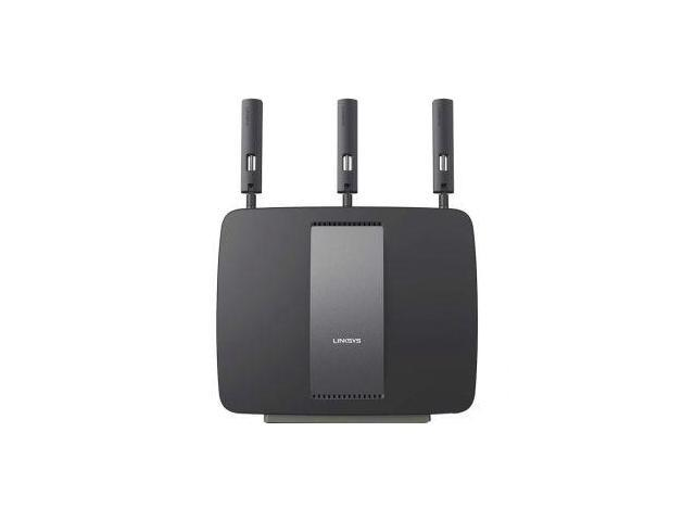 Linksys EA9200 IEEE 802.11ac Ethernet Wireless Router