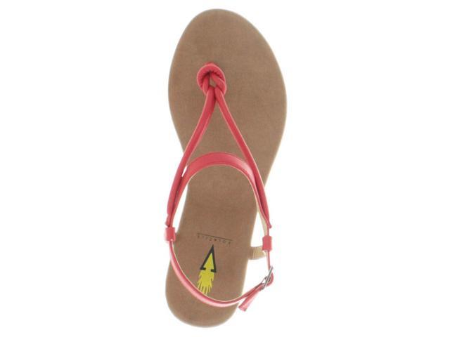 Volatile Laury Women's Flat Thong Sandals