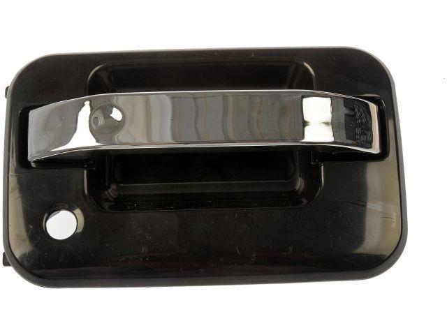 NEW Exterior Door Handle Front Right Passenger Dorman 80200