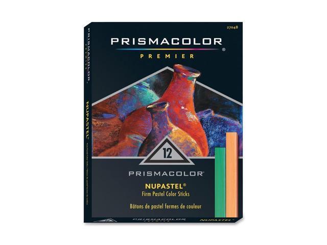 Sanford Prismacolor NuPastel Color Sticks