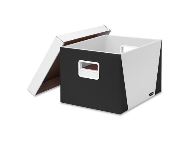Fellowes Premier Stor/File Box
