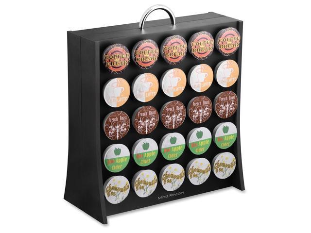 EMS Mind 50 Pod Wall Coffee Dispenser