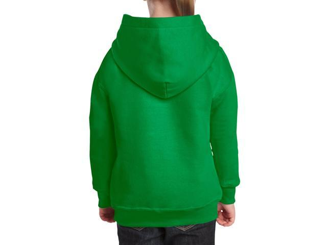 Artix I love My Awesome Wife Unisex Hoodie For Girls and Boys Youth Kids Sweatshirt Clothing Youth X-Small Irish Green