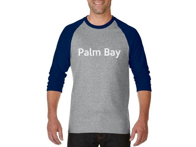 Artix Palm Bay  Unisex Raglan Sleeve Baseball T-Shirt