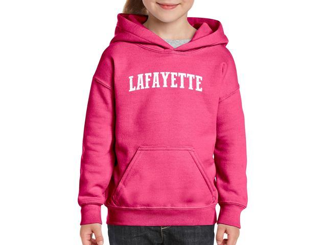 Artix Lafayette  Unisex Hoodie For Girls and Boys Youth Kids Sweatshirt Clothing