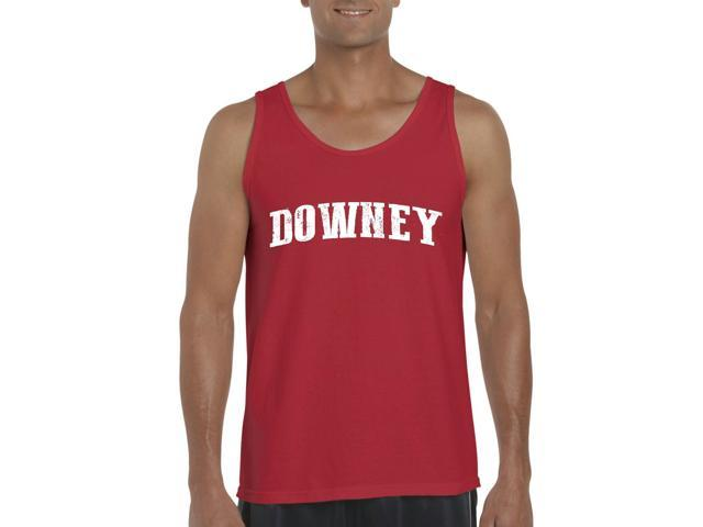 Artix Downey  Men's Tank Top