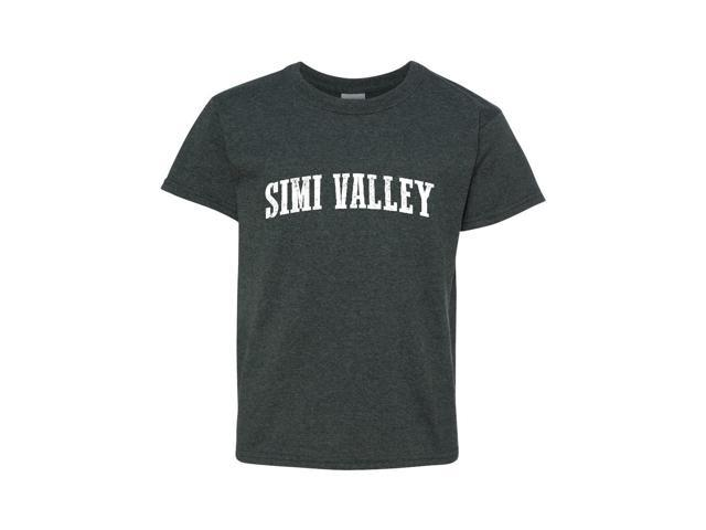 Artix Simi Valley  Unisex Youth Kids T-Shirt Tee Clothing