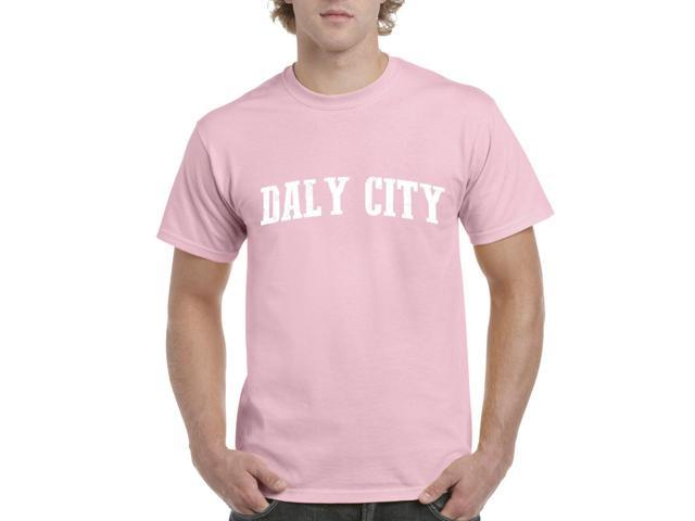 Artix Daly City  Men's T-Shirt Tee