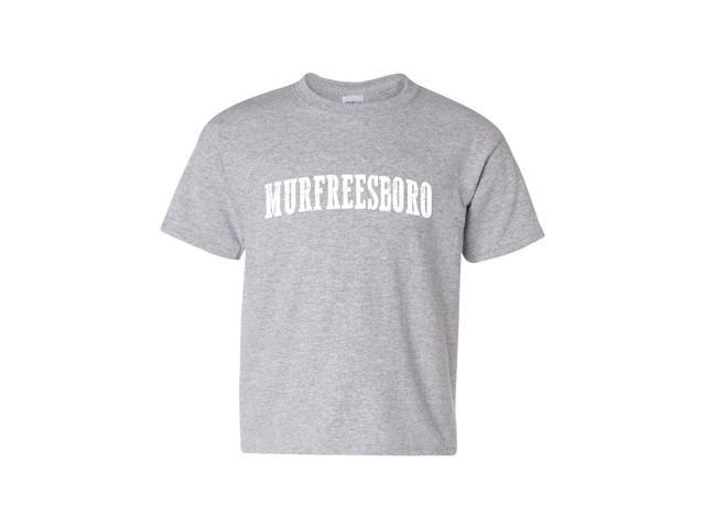Artix Murfreesboro  Unisex Youth Kids T-Shirt Tee Clothing
