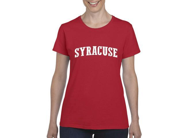 Artix Syracuse  Women's T-shirt Tee Clothes