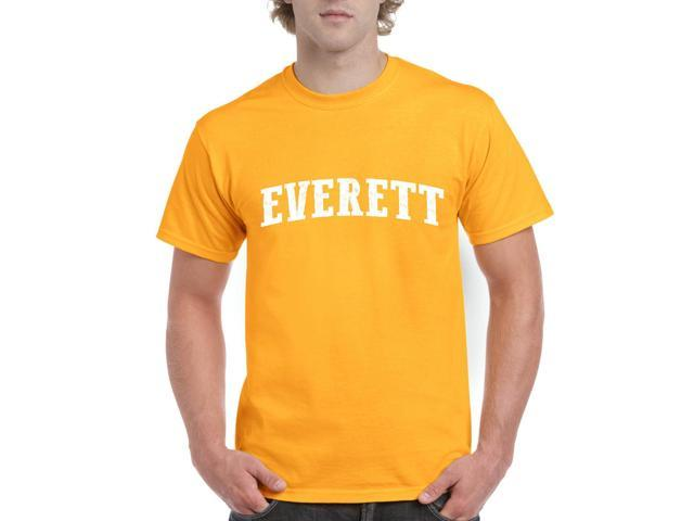 Artix Everett  Men's T-Shirt Tee