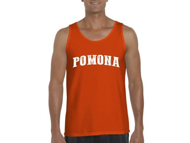 Artix Pomona  Men's Tank Top