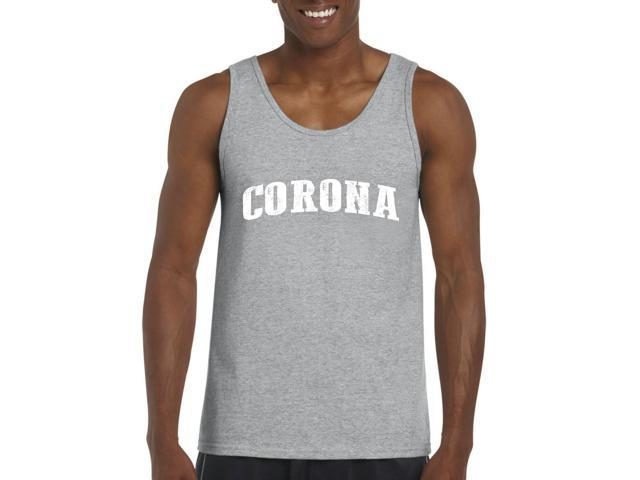 Artix Corona  Men's Tank Top