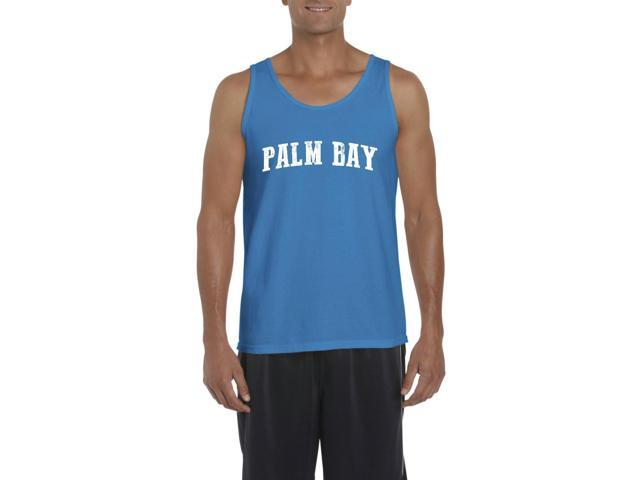 Artix Palm Bay  Men's Tank Top