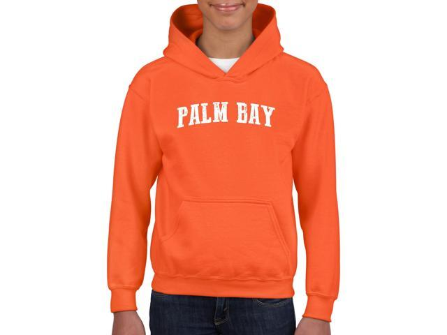 Artix Palm Bay  Unisex Hoodie For Girls and Boys Youth Kids Sweatshirt Clothing