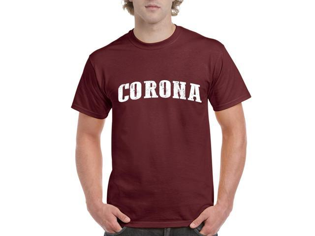 Artix Corona  Men's T-Shirt Tee