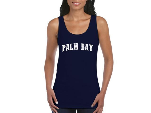 Artix Palm Bay  Women's Tank Top Clothes