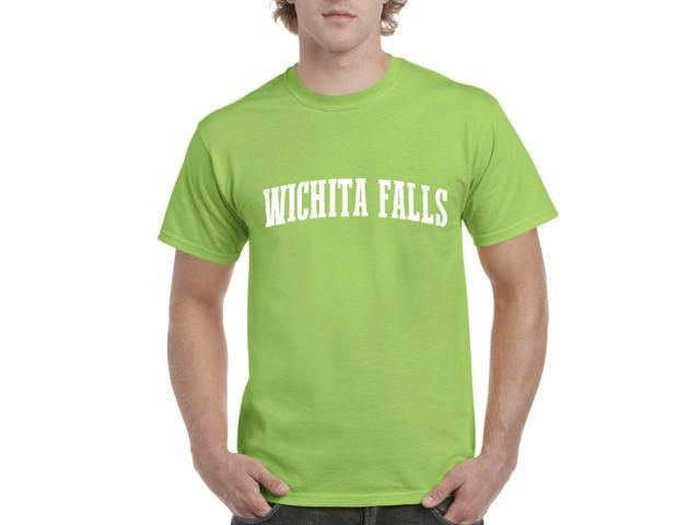 Artix Wichita Falls  Men's T-Shirt Tee