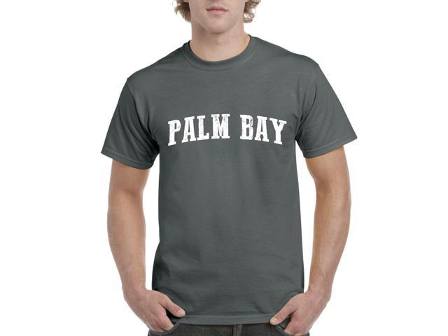 Artix Palm Bay  Men's T-Shirt Tee