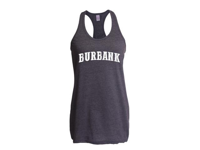 Artix Burbank  Women's Next Level Ladies' Ideal Racerback Tank Clothes