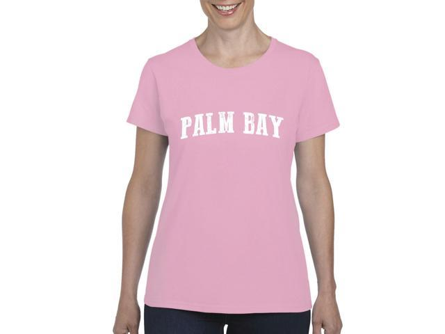Artix Palm Bay  Women's T-shirt Tee Clothes