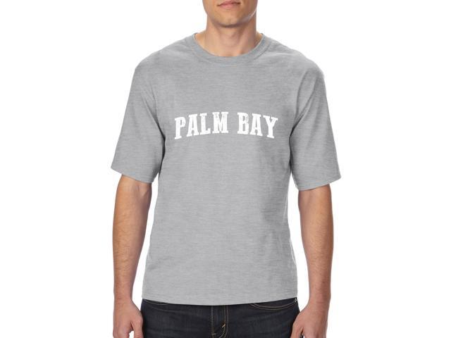 Artix Palm Bay  Ultra Cotton Unisex T-Shirt Tall Sizes