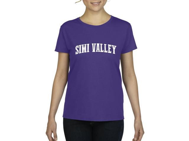Artix Simi Valley  Women's T-shirt Tee Clothes