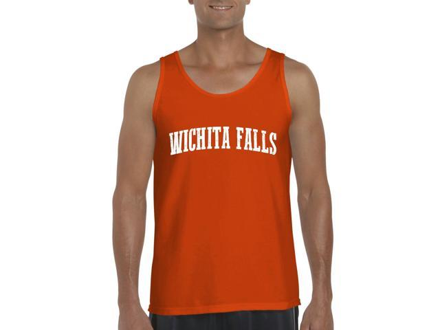 Artix Wichita Falls  Men's Tank Top