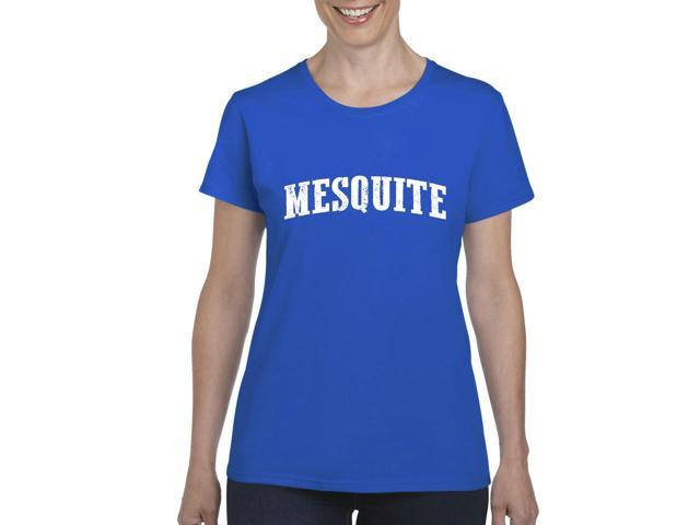 Artix Mesquite  Women's T-shirt Tee Clothes