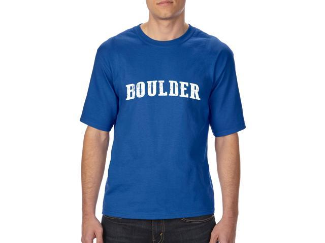 Artix Boulder  Ultra Cotton Unisex T-Shirt Tall Sizes
