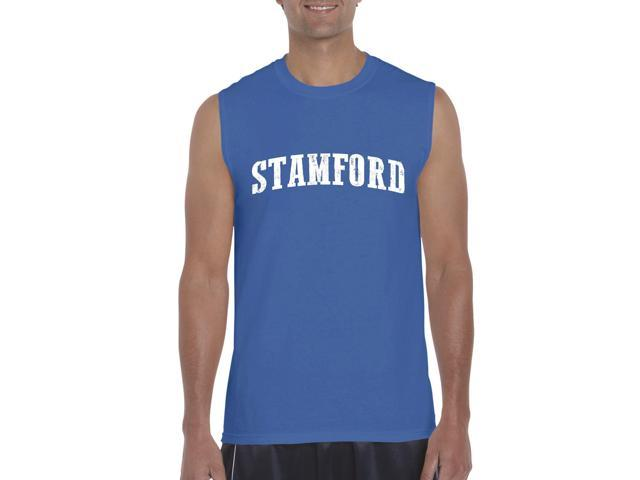 Artix Stamford  Ultra Cotton Sleeveless Men's T-Shirt