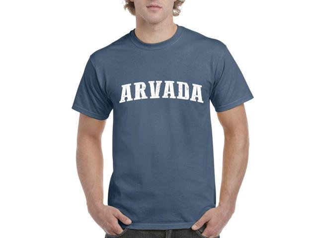 Artix Arvada  Men's T-Shirt Tee