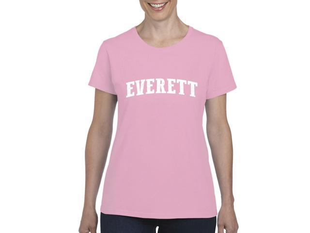 Artix Everett  Women's T-shirt Tee Clothes