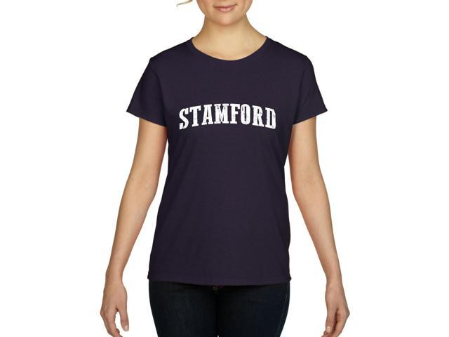 Artix Stamford  Women's T-shirt Tee Clothes