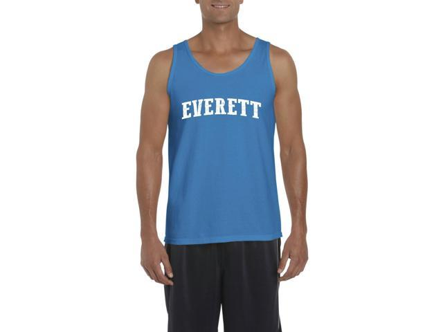 Artix Everett  Men's Tank Top