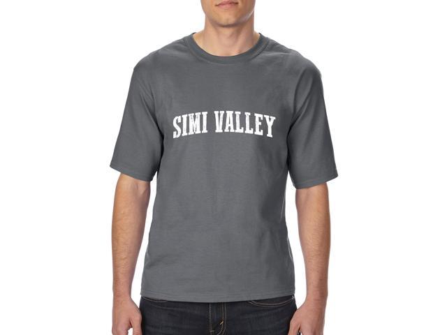Artix Simi Valley  Ultra Cotton Unisex T-Shirt Tall Sizes